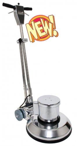 "TUNDRA 17"" Pro Floor Machine 1.5HP 175RPM"