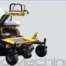 """Cool Machines CM23BR48: 48"""" Riding/Walk Behind Lawn Mower Zero Turn 23 h.p. Briggs & Stratton"""