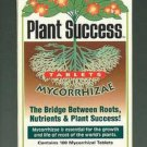 Mycorrhizal Tablets Plant Fertilizer Organic 1000 Count