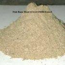 Fish Bone Meal 3-16-0 OMRI Listed 450 lbs