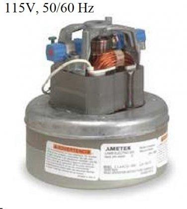 Accu1 Motor, blower, 2-stage, 115V, 50/60 Hz