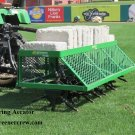 Coring Aerator Grounds Maintenance