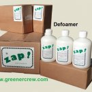 Golf Course Fertilizer Defoamer