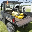 Skid Mist Sprayer Blower 15 Gallon