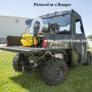 40 Gallon Mist Sprayer Blower Skid Mount