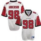 Jamal Anderson #98 Jersey