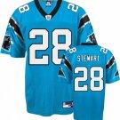 Jonathan Stewart #28 Blue Jersey #CP008