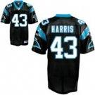 Chris Harris #43 Black Jersey #CP014