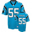 Dan Morgan #55 Blue Jersey #CP036