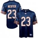 Devin Hester #23 Black Jersey #CB024