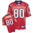 Andre Johnson #80 Red Jersey #HT007