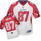 Reggie Wayne #87 Pro Bowl Jersey #IC004