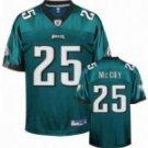 Lesean McCoy #25 Green Jersey #PE011