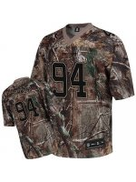 Lawrence Timmons #94 Camo Jersey #PS036