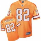 Kellen Winslow #82 Orange Jersey #TB001