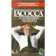 IACOCCA: ['VG+'!/$12.95] An Autobiography (by: Lee Iacocca with William Novak)