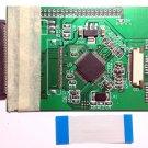 """24pin SATA LIF SSD to 1.8"""" 50pin CF convert adapter Toshiba SamSung MacBook Air"""