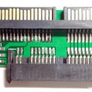 "1.8"" Micro SATA SSD HDD Hard Disk Convert to 2.5"" SATA Laptop Notebook Adapter"
