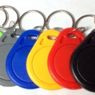 Set of 6 NFC Label Smart Tags MiFare NTAG203 Type 2 Tag Android Nexus 4 10