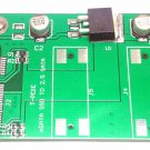"Card slot 70mm Mini PCI-E mSATA SSD convert to 2.5"" 3.5"" SATA adapter converter"