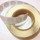 LOT One Roll 1000 pcs 25mm Inlay NFC NTAG203 Tags Sticker Adhesive Type 2 Tag