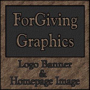 Logo Banner & Store Page Image Set 51