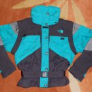 10 North Face Extreme Rendezvous Ski Parka Jacket EUC Vintage