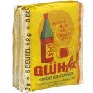 Glühfix - Glühwein - Gluehwein - Enjoy Gluehwein like in Germany - 5 sachets