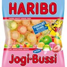 HARIBO ®  - Jogi Bussi    Filled Yogurt Gums - FRESH from Germany