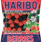 HARIBO ®  -  Berries - Jelly berries  - FRESH from Germany