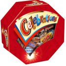 Celebrations® Chocolate Mix - Mars, Twix, Bounty, .... - FRESH from Germany