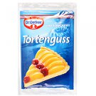 Dr. Oetker Tortenguss klar - clear cake glaze - 3 sachets - FRESH from Germany