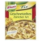 Knorr ® Fix - Geschnetzeltes Züricher Art / Cutlets à la Zurichoise - FRESH from Germany