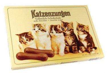 Sarotti Katzenzungen (Cat Tongues) - FRESH from Germany