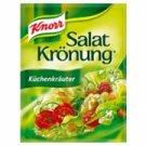 Knorr Salat Krönung - Küchenkräuter - Fresh from Germany