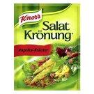 Knorr Salat Krönung - Paprika Kräuter - Fresh from Germany