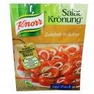 Knorr Salat Krönung - Zwiebel-Kräuter - Fresh from Germany
