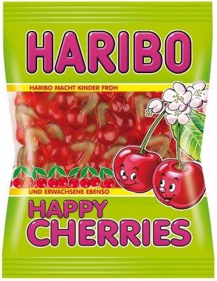 HARIBO ®  - Happy Cherries - FRESH from Germany