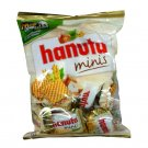 Ferrero Hanuta Minis - Crispy waffles - 200 g - FRESH from Germany