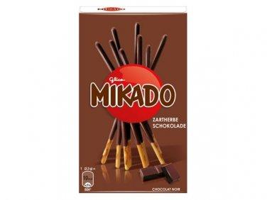 Mikado Sticks - Zartherb / Semisweet - Fresh from Germany