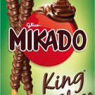 Mikado Sticks - King Choco Praliné - Fresh from Germany