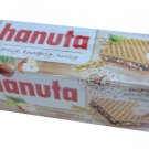 Ferrero Hanuta - Crispy waffles - 10 pc. / 220 g - FRESH from Germany