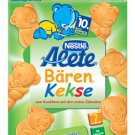 Alete Bären Keks - Baby Cookies - FRESH from Germany