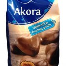 Bahlsen Akora - Vollmilch / Milk Chocolate - 150 gr - FRESH from Germany