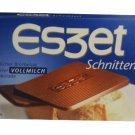 Sarotti Eszet Schnitten - Vollmilch - FRESH from Germany