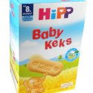 HiPP Baby Keks - Organic - Baby Cookies - FRESH from Germany
