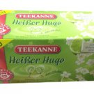 Teekanne Heißer Hugo / Hot Hugo - 20 tea bags - FRESH from Germany
