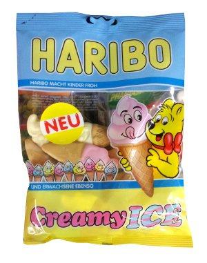 HARIBO ®  - Creamy Ice - FRESH from Germany
