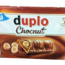 Ferrero Duplo Chocnut - 5 bars - FRESH from Germany