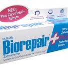 Dr. Wolff's  Biorepair ® PLUS Toothpaste - Cavity - Gums - Enamel repair - 75 ml